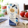 Lisa Angel 1kg Bag of Caputo Authentic Italian All-Purpose Flour for Pastry