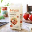Lisa Angel 350g Bag of Doves Farm Gluten Free Pizza Base Mix