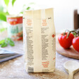 350g Bag of Doves Farm Gluten Free Egg Free Pizza Base Mix