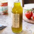 Lisa Angel Cold-Pressed 500ml Bottle of Honest Toil Olive Oil