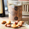 Lisa Angel Cajuu Vanilla and Salted Caramel Cashew Nuts Tube