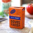 Lisa Angel Doves Farm Quick Yeast