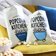 Different flavours of Popcorn Kitchen Sweet & Salty Popcorn at Lisa Angel
