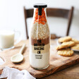 Lisa Angel Delicious The Bottled Baking Co. Chocolate Orange Cookie Mix