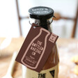 Lisa Angel Make Your Own The Bottled Baking Co. Vegan Chocolate and Walnut Brownie Mix