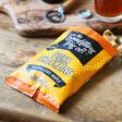 The Snaffling Pig Co. Marvellous Maple Pork Crackling at Lisa Angel
