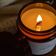 The Candle Brand Burn + Bloom Candles