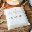 Lisa Angel with Natural The Candle Brand Jasmine & Frankincense Wax Melts