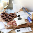 Contents of Lisa Angel with The Candle Brand 'Make Your Own Wax Melts' Kit