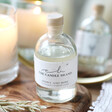 Lisa Angel with The Candle Brand Peony & Rose Flower Diffuser Refill