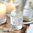 The Candle Brand Peony & Rose Flower Diffuser Refill