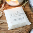 Lisa Angel with Natural The Candle Brand Peony & Rose Wax Melts