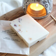 Lisa Angel with The Candle Brand Peony & Rose Wax Melts