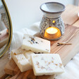 Lisa Angel The Candle Brand Wax Melts and Burner Gift Set