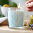 Lisa Angel Ladies' Personalised Mother's Day Scented Candle