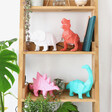 Lisa Angel House of Disaster Dinosaur Lamps Other Designs