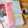 Lisa Angel Ladies' House of Disaster Ta-Daa 'Jet Setter' Travel Wallet