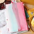Lisa Angel Back of House of Disaster Ta-Daa 'Jet Setter' Travel Wallet