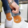 Pancakes Design Breakfast Socks