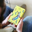 Lisa Angel Two Pairs of Men's Banana Socks in Banana Print Gift Box