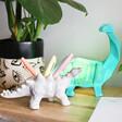 Children's Dinosaur Planters