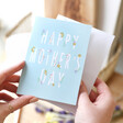 Lisa Angel Floral 'Happy Mother's Day Greeting Card