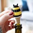 Lisa Angel Bee Bottle Stopper
