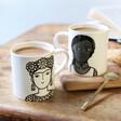Jane Foster's Women Mugs