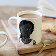 Empowering Jane Foster's Rose Parks Mug Lisa Angel