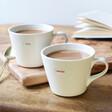 Lisa Angel Keith Brymer Jones Amour Mug Kitchenware