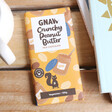 Lisa Angel 100g Bar of Gnaw Peanut Butter Chocolate