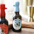 Lisa Angel with Norfolk Gyre & Gimble Mini Gin Gift Pack