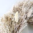 Unisex Natural Moss and Grass Wreath