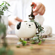 Standing Dog Planter from Lisa Angel