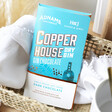 Lisa Angel Adnams Copper House Gin Dark Chocolate Bar