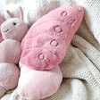 Lisa Angel with Cute Jellycat Beatrice Butterfly Soft Toy