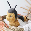 Lisa Angel with Jellycat Berta Bee Soft Toy