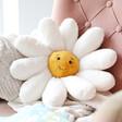 Lisa Angel with Jellycat Fleury Daisy Soft Toy