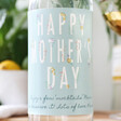 Personalised 70cl Bottle of Non-Alcoholic Mother's Day Gin Alternative