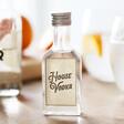 Lisa Angel 4cl Bottle House Vodka