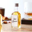 Lisa Angel 4cl Bottle of Jack Daniels Whiskey