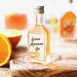 Lisa Angel 4cl Bottle of Seville Marmalade Gin