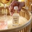 4cl Bottle of Cloudy Lemon Gin Gift