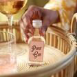 4cl Bottle of Raspberry Gin Gift