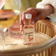 Lisa Angel 4cl Bottle of Pinkster Gin