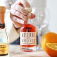 Lisa Angel Personalised Aperol Spritz Cocktail Kit