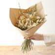 Lisa Angel Natural Dried Flower Bouquet