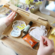 Letterbox Mother's Day 'Build Your Own' Hamper with Gifts