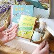 Medium Mother's Day 'Build Your Own' Gift Box with Gifts