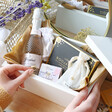 Medium Mother's Day 'Build Your Own' Gift Box with Presents